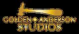 Golden Anderson Studios Logo